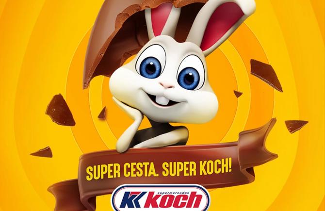 Ganhadores concurso Cultural - Super Cesta, SuperKoch