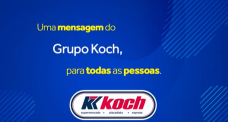 Uma mensagem do Grupo Koch à toda comunidade