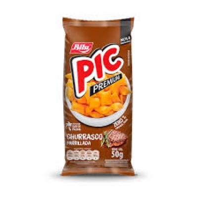 Salg Bilu Pic Premium Baconn 50 Gr