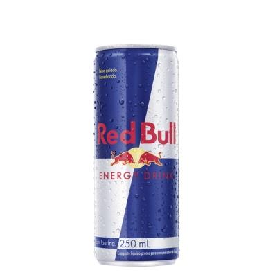 Energetico Red Bull Lt 250 Ml.