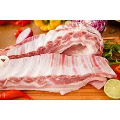 Carne Costela Suina Kg