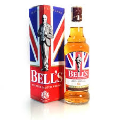 Whisky Bells Original 700 Ml
