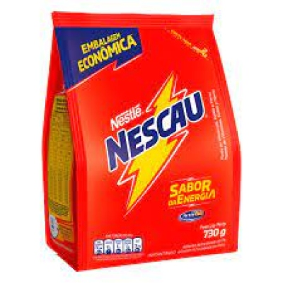 Achocolatado Nescau Sache 730 G
