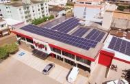 Projeto Supermercados Solares tem sua primeira unidade