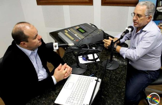 Empresas e Empresários recebe Francisco Crestani